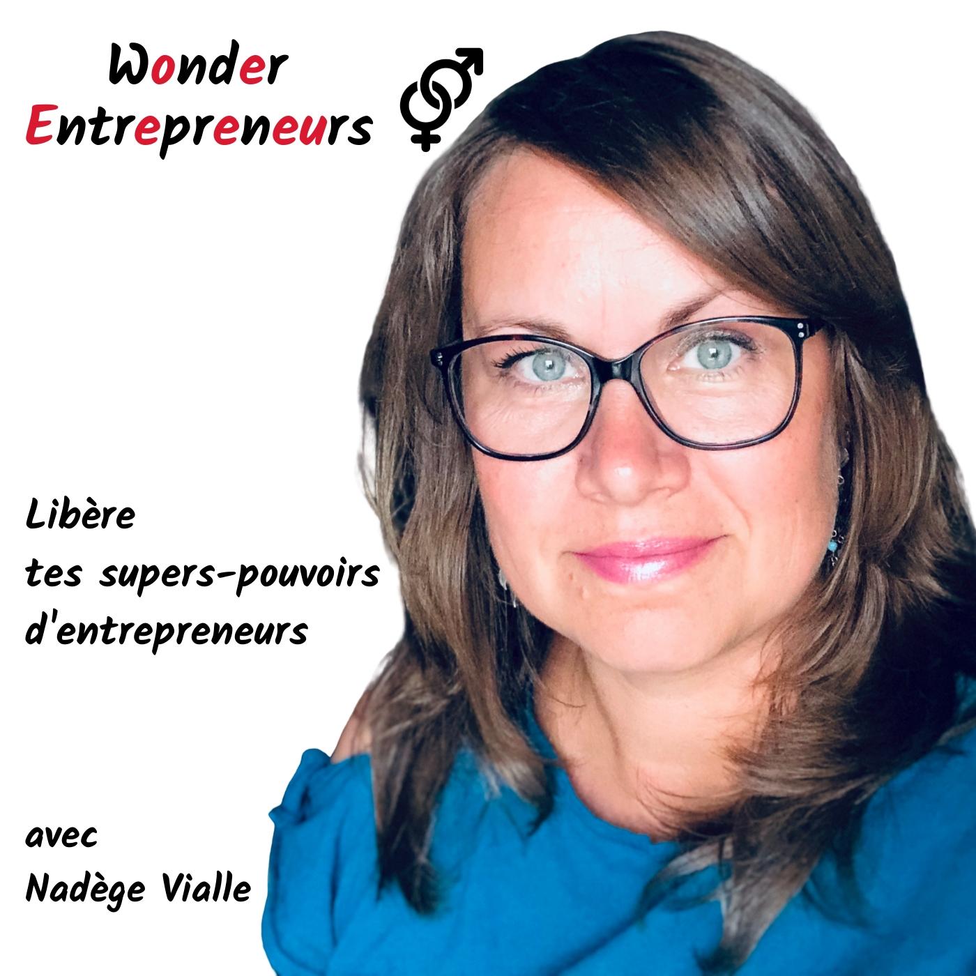 Wonder entrepreneurs show art