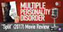 "Artwork for Psychology of Multiple Personalities & ""Split"" (2017) Movie Review"