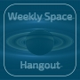 Artwork for Weekly Space Hangout: June 30, 2021 – The Gang's (Almost) All Here: Celebrating Our Journalist Team