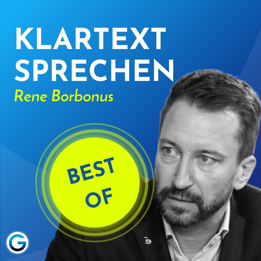 BEST OF - Kraft der Rhetorik: So überzeugst du mit deinen Worten // René Borbonus im Interview