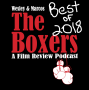 Artwork for Episode 120: Best of the Boxers 2018