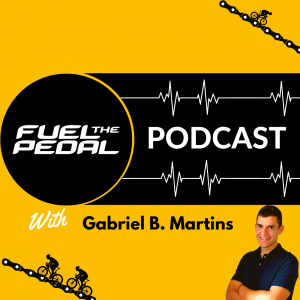 Fuel The Pedal podcast