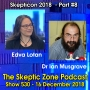 Artwork for The Skeptic Zone #530 - 16.December.2018
