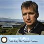 Artwork for Episode 334: Crucible Author James Rollins