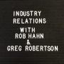 Artwork for Industry Relations EP007: Greg Fischer Takes Us Back to the Future with NYC Brokers vs. Zillow