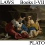 Artwork for Laws - Books 1-7 by Plato