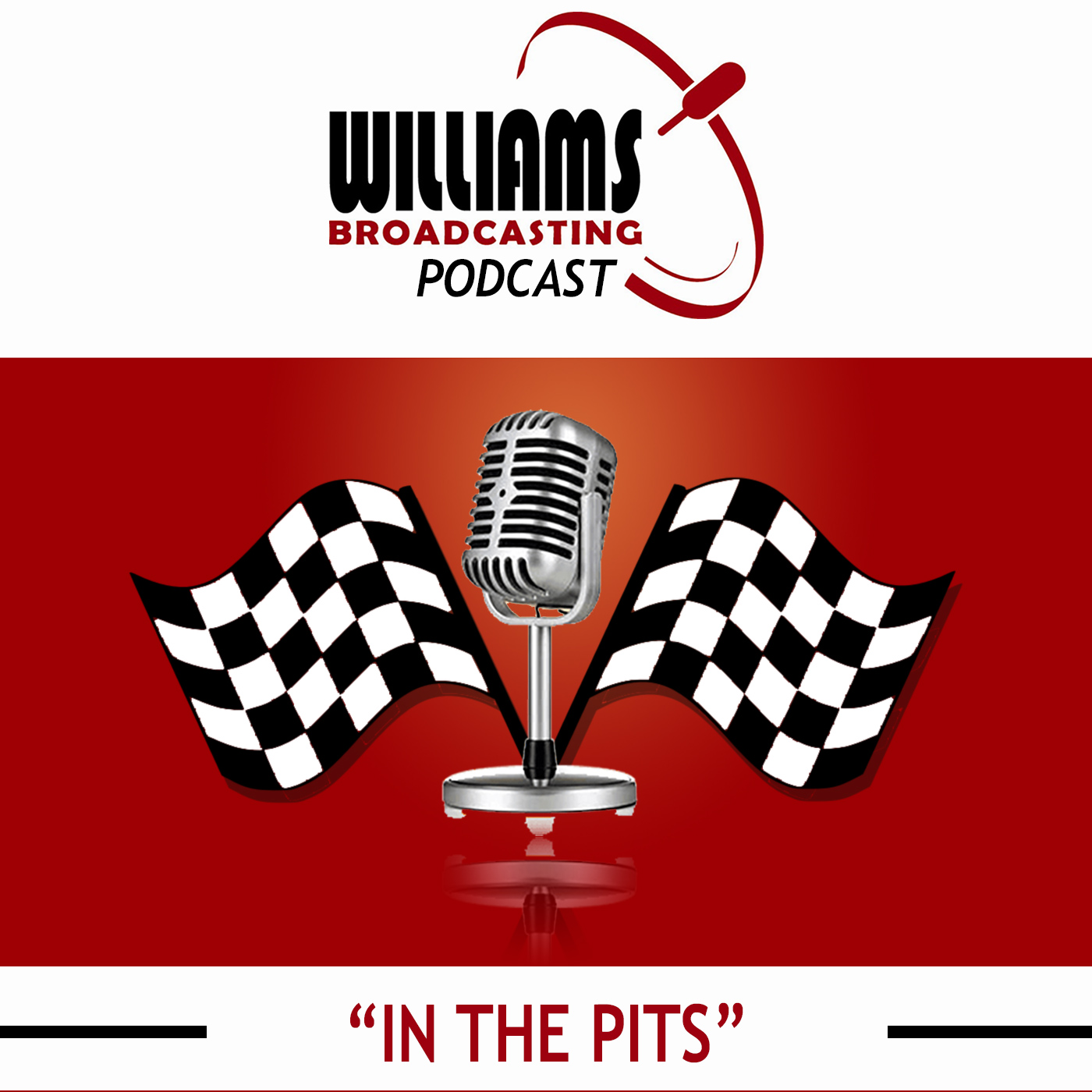Artwork for In The Pits 10-24-16
