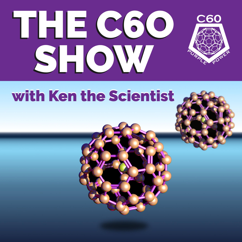 The C60 Show show art