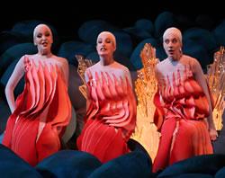 Bayreuth Festival 2006: Das Rheingold