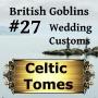 Artwork for Wedding Customs - British Goblins CT027