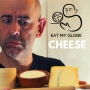 Artwork for Milk's Leap Towards Immortality: The History of Cheese