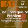 Artwork for The Prerequisite Problem in the A&P Course | Episode 61