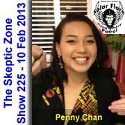The Skeptic Zone #225 - 10.Feb.2013