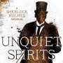 Artwork for Episode 132: Unquiet Spirits