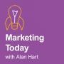 Artwork for 109: Marketing Today talks with Digital Darwinism author Tom Goodwin