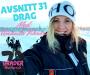 Artwork for Avsnitt 31 - Gäst Amanda Vikner