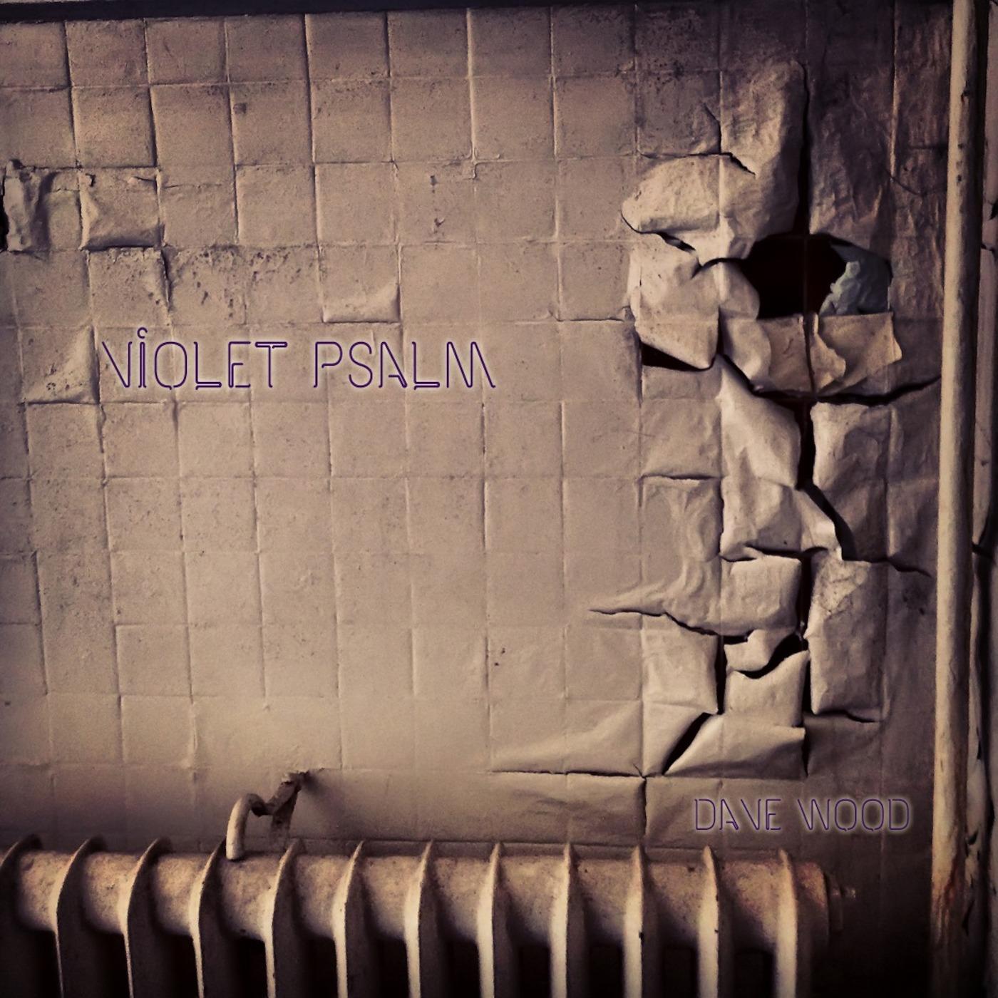 Transmission#40 - Violet Psalm