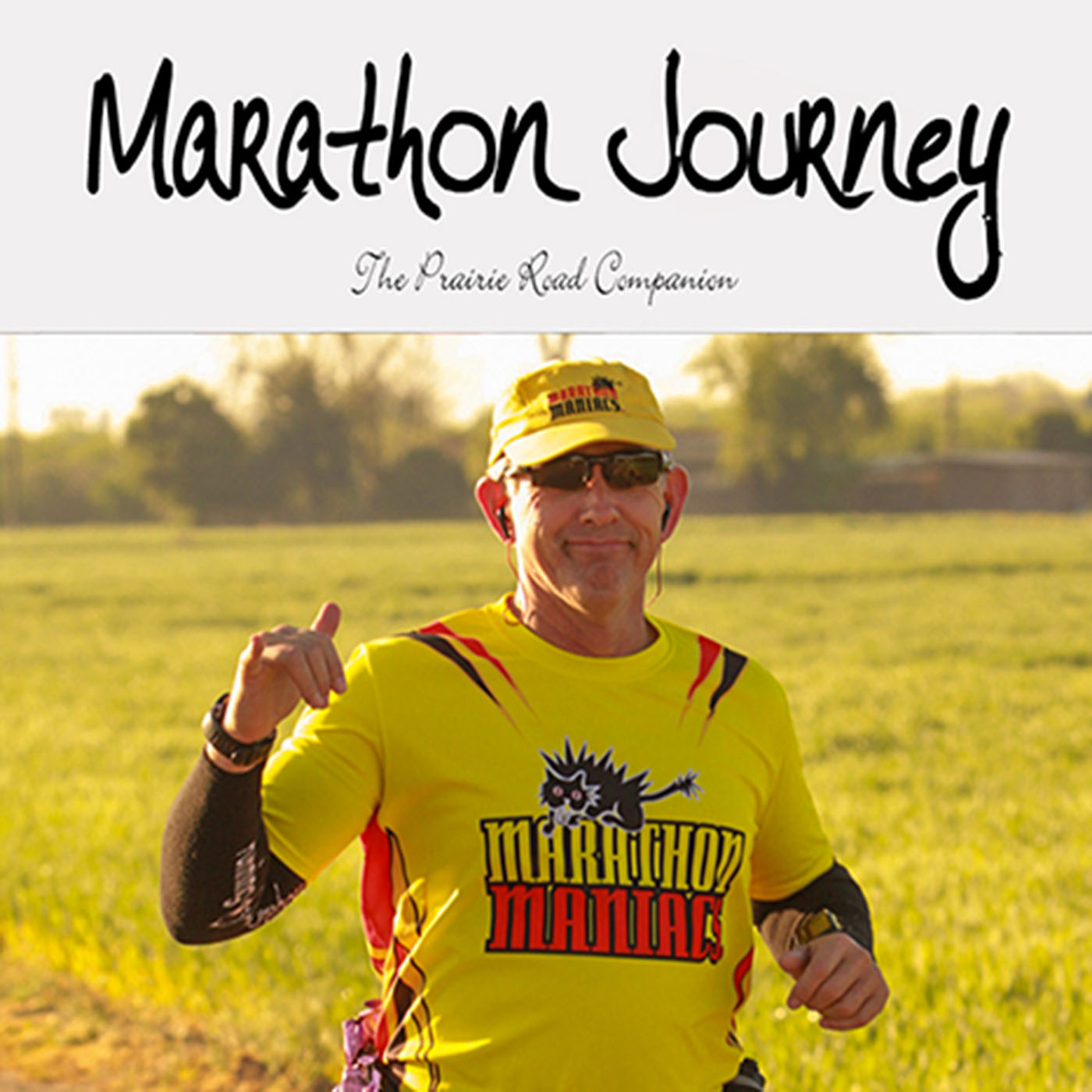 Marathon Journey - The Broadcast - MJTB007 - Training Plans