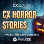 Artwork for CX Horror Stories