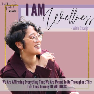 I Am Wellness show image