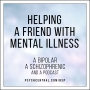 Artwork for Helping a Friend with Mental Illness