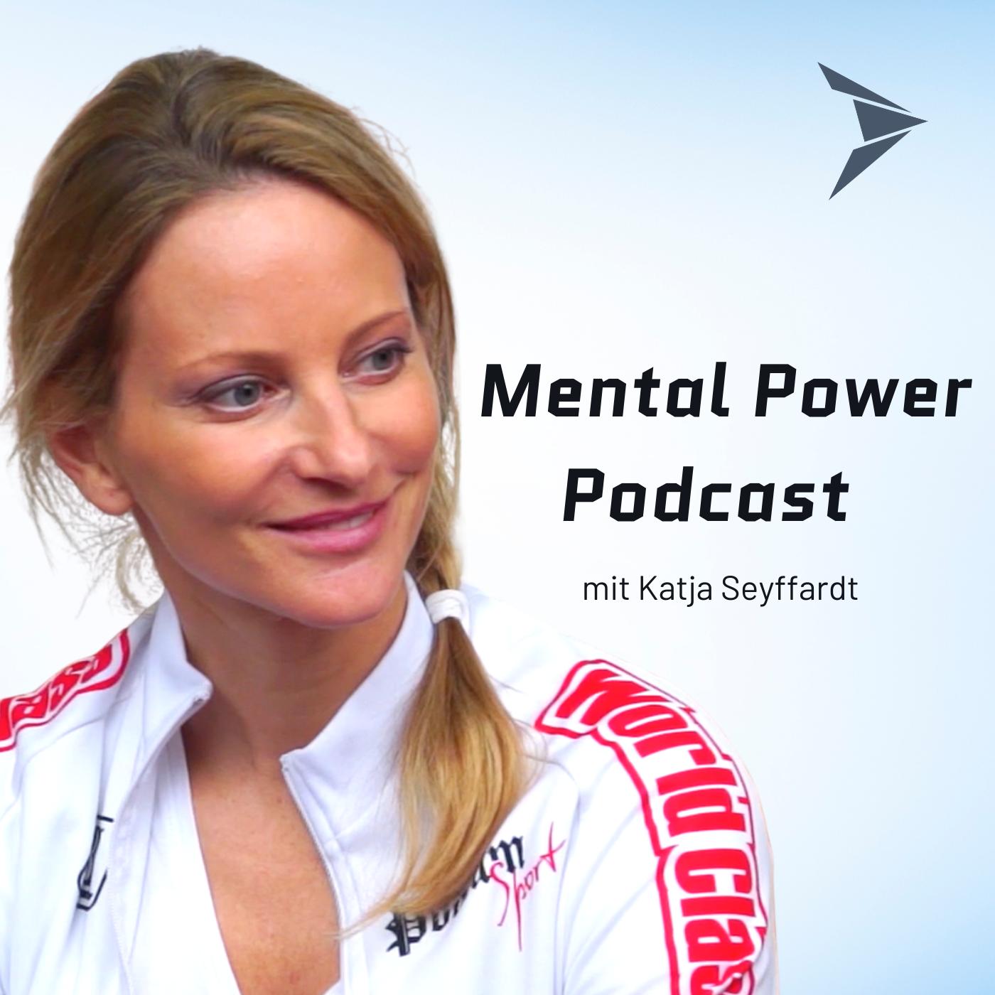Mental Power Podcast show art