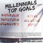 Artwork for Millennials Top Goals