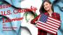 Artwork for 2020 U.S. Citizenship Interview with Maya Gomes via Guatemala