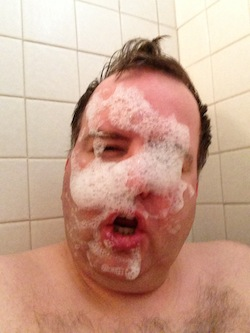 Ep 57: Bubble Bath Fun