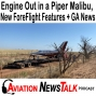 Artwork for 175 ForeFlight New Features Update with the Cofounders, Engine Out Emergency Interview + GA News