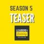 Artwork for Leaders of Learning: Season 5 Teaser