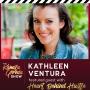 Artwork for 34: Kathleen Ventura on Living Intentionally Beyond Business