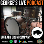 Artwork for #48 - Buffalo Drum Company