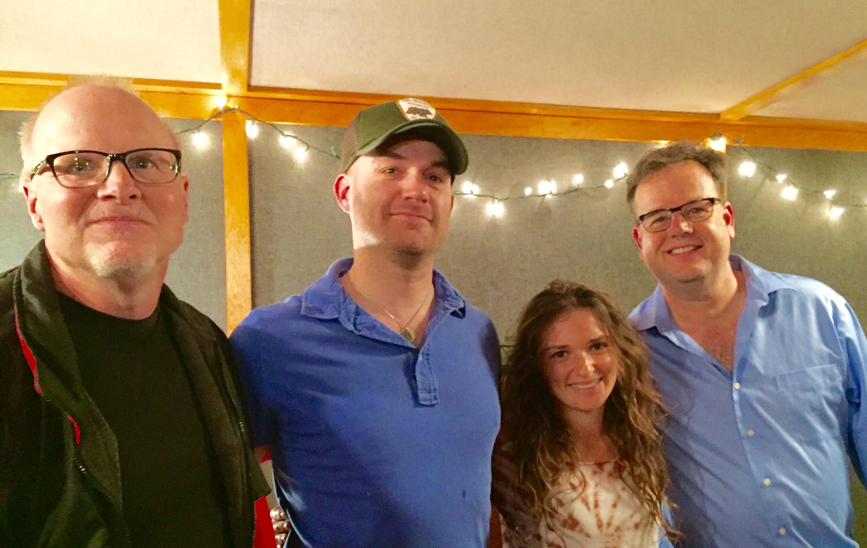 145 - Gina Sobel, Matt Baker, Jim Ebert