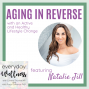 Artwork for Ep. 71 Aging in Reverse with an Active and Healthy Lifestyle Change