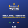 Artwork for Rebuilding for Resilience: Infrastructure and the American Jobs Plan