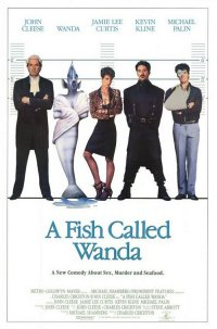 Episode #118 -- A Fish Called Wanda
