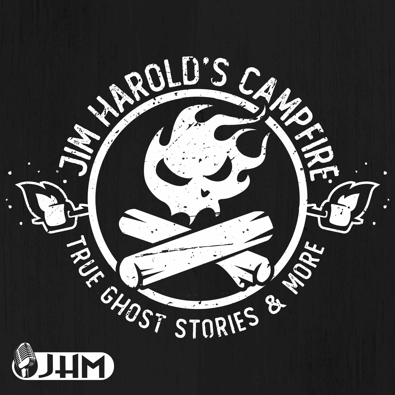 Jim Harold's Campfire show art