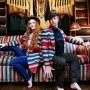 Artwork for Guy Forsyth & Jeska Bailey Forsyth, Austin Blues Duo