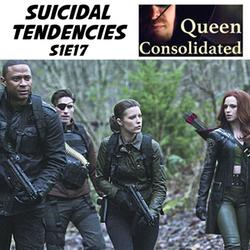 s3e17 Suicidal Tendencies