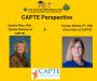 Artwork for Drs. Sandra Wise & Doreen Stiskal- CAPTE Perspective