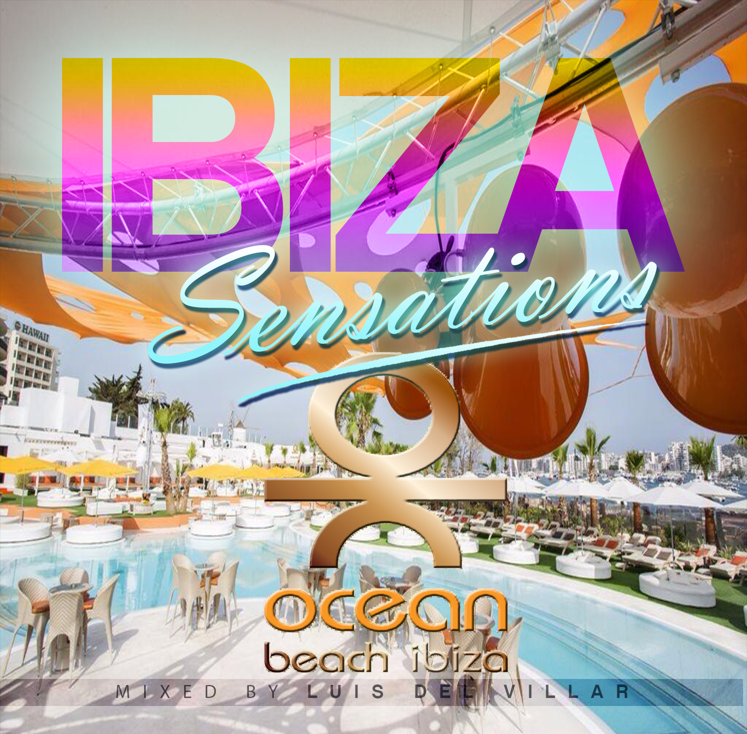 Artwork for Ibiza Sensations 68