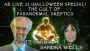 Artwork for Scott Smith & Sandra Wells on the Cult of Paranormal Skeptics (Halloween Special)
