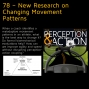 Artwork for 78 – New Research on Changing Movement Patterns