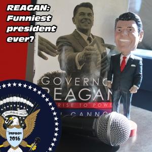 Headliner of State: Ronald Reagan