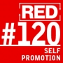 Artwork for RED 120: How To Market With Social Media (Without Looking Like A Narcissist)