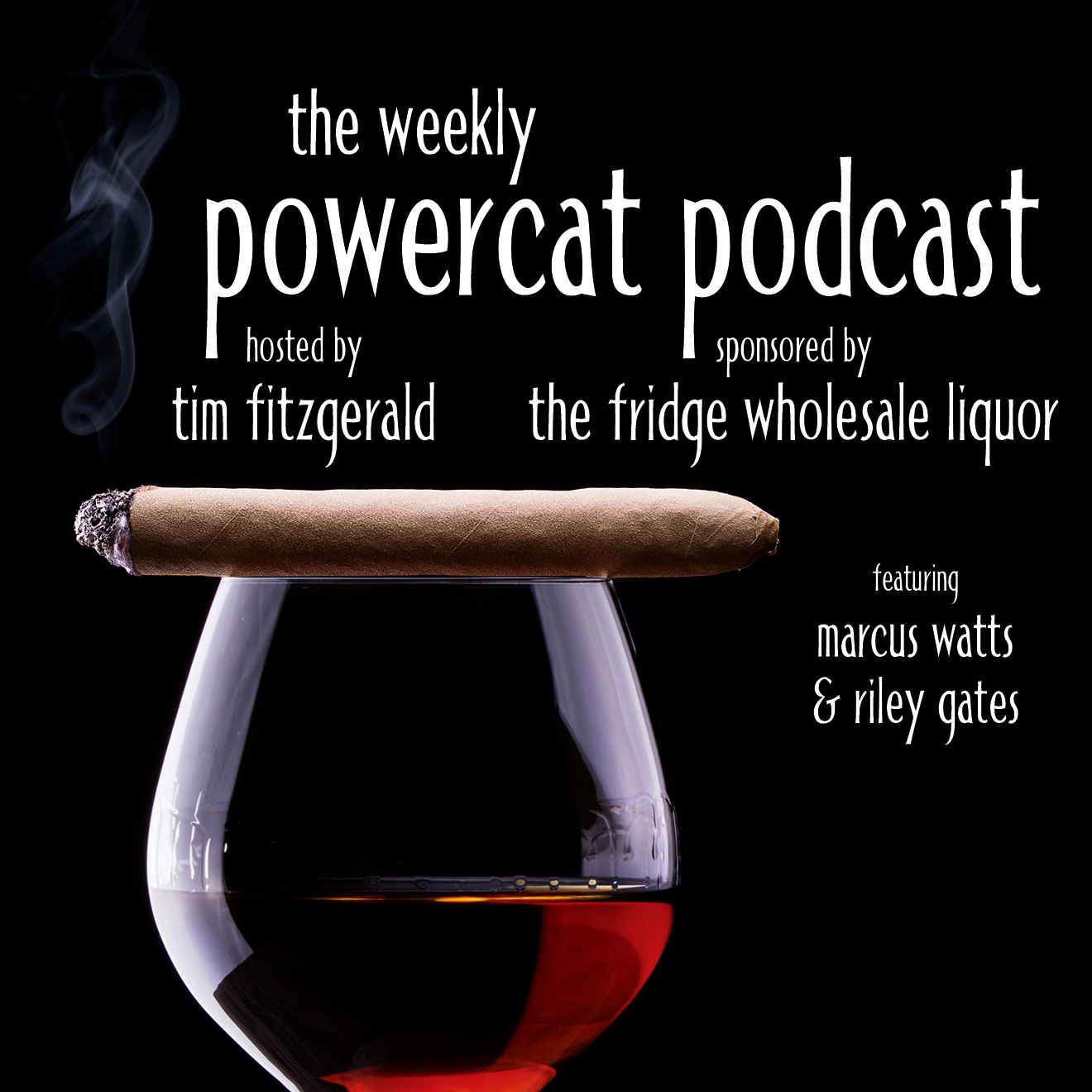 The Powercat Podcast 10.26.16