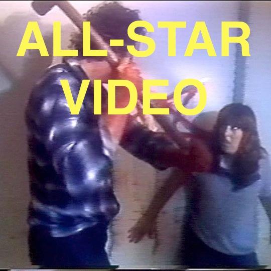 All-Star Video logo
