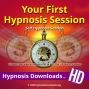 Artwork for Your 1st Hypnosis Session