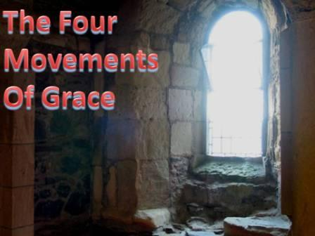 The Four Movements of Grace